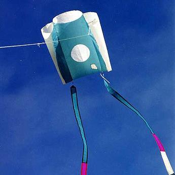 Gregor Sled Kite