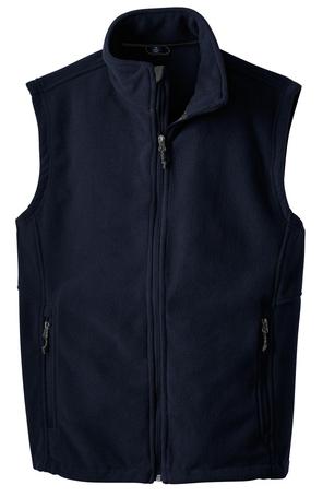 Fleece Vest TrueNavy