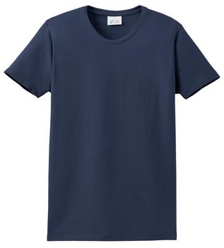 Ladies T-Shirt Navy
