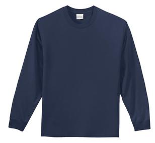 Long Sleeve T-Shirt Navy