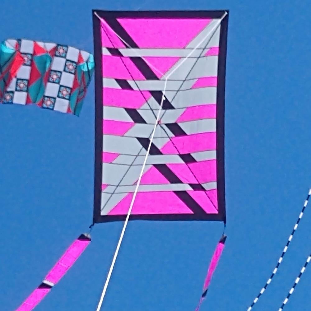 Transition Della Porta Kite