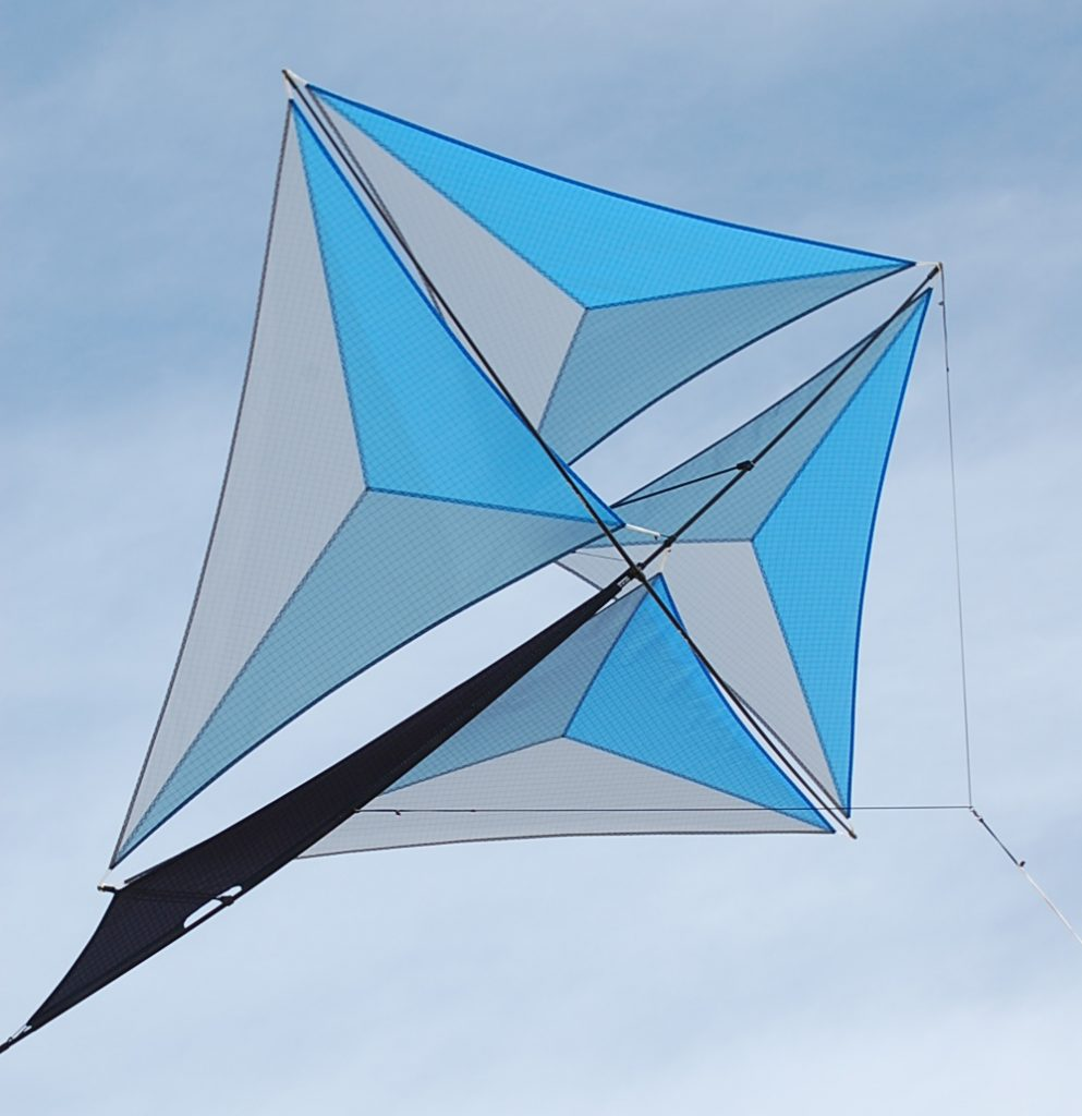 61/49 Controllable Kite
