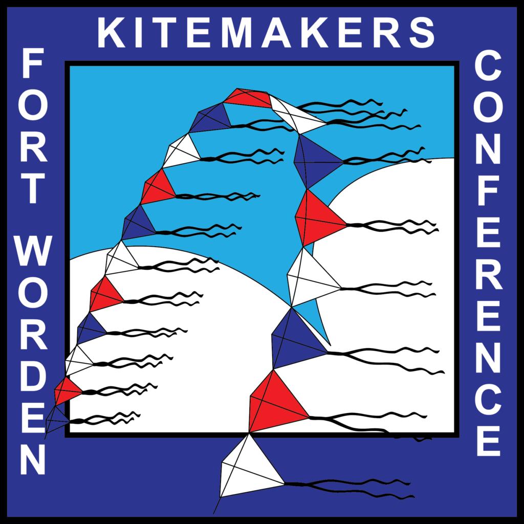 Fort Worden Kitemakers Logo